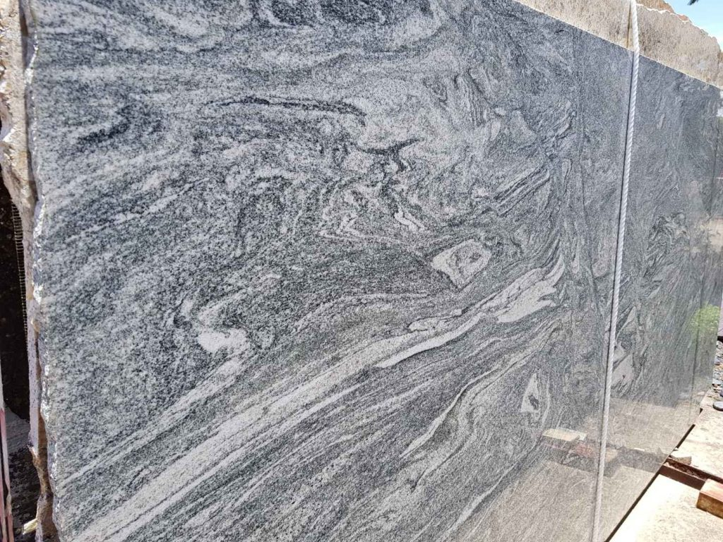 Granite - Verde Marina
