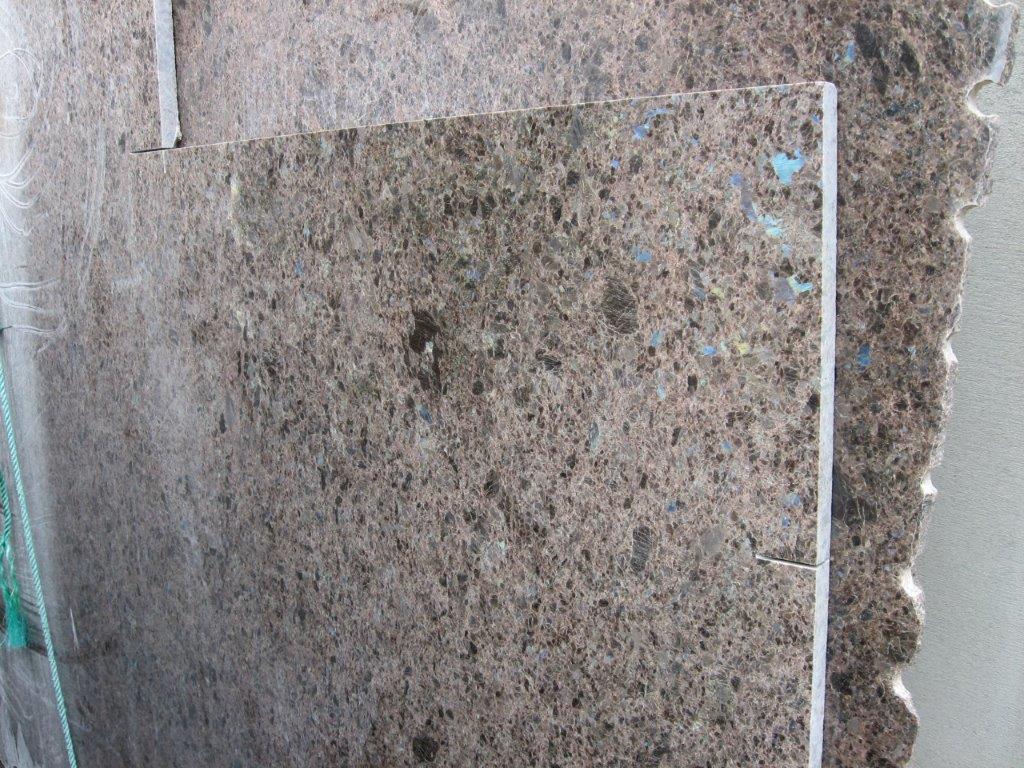 Granite - Verde Rey