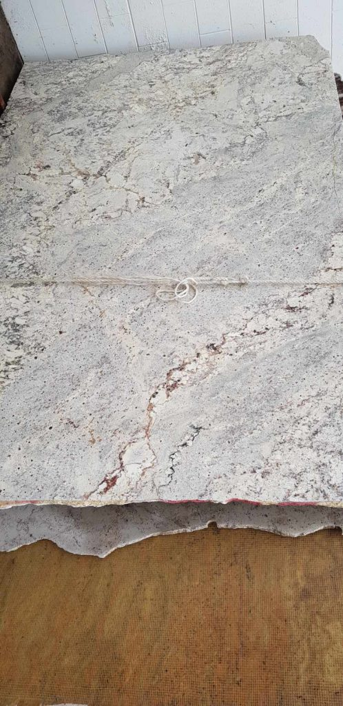 Granite - sienna Bordaux