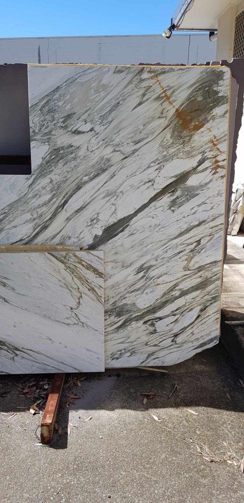 Marble - Calacatta Gold