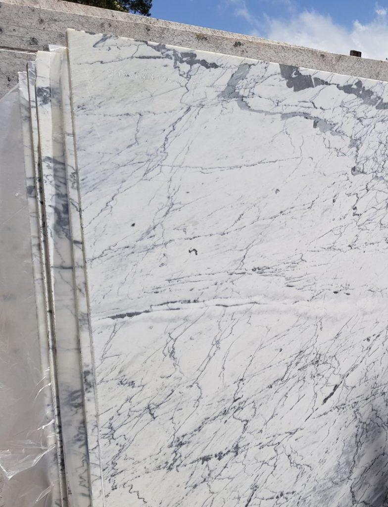 Marble - Statuarietto Vanatio