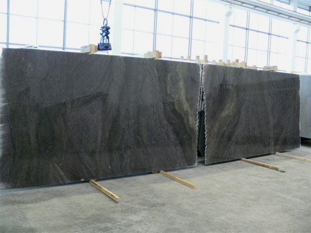 Quartzite - Dark Grey